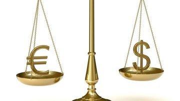 """""""Dolar 2024'e kadar euro karşısında yüzde 40 düşebilir"""""""