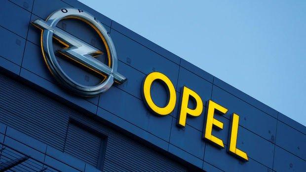 Almanya'da Opel tesislerinde arama yapıldı
