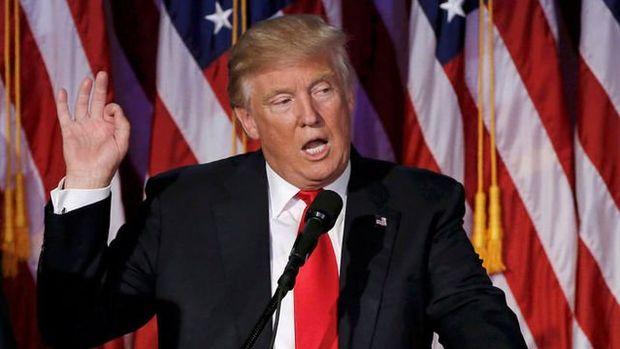 Trump:Türkiye ile yaptırımlar konusunda anlaşma yapmadık