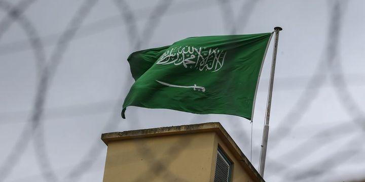 İnceleme heyeti Suudi konsolosluğunda