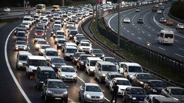 Trafik cezalarının artırılmasını öngören teklif kabul edildi
