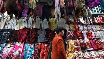 Çin'de enflasyon Eylül'de beklentiye paralel geldi