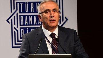 TBB/Aydın: Uluslararası finansal koşullar daha sıkı hale ...