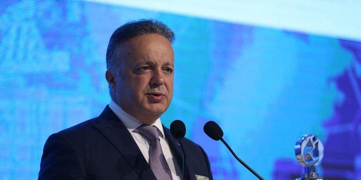 TİM/Gülle: 2018 ihracat hedefini aşacağız