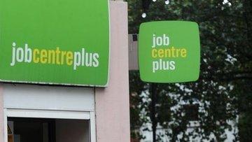 İngiltere'de işsizlik tahminleri karşıladı
