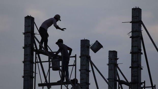 İnşaat Malzemeleri Sanayi Bileşik Endeksi Eylül'de geriledi