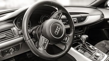Münih Mahkemesi Audi'ye 800 milyon euro ceza kesti