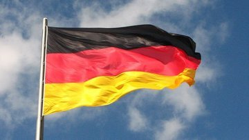 Almanya'da yatırımcı güveni Ekim'de sert düştü