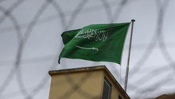 BM S. Arabistan Başkonsolosunun dokunulmazlığının kaldırı...