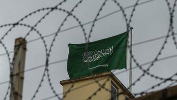 S. Arabistan'ın İstanbul Başkonsolosluğu konutunda incele...