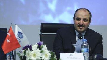 Varank: Sanayimiz için zorlu dönem geride kalmaya başladı