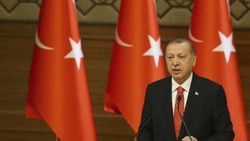 Erdoğan: Erken emekliliği sosyal güvenlikte kabul etmiyoruz