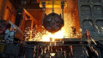 Dünya Çelik Birliği: Küresel çelik talebi bu yıl yüzde 3,...