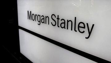 Morgan Stanley'in FICC satış ve işlem geliri 3. çeyrekte ...