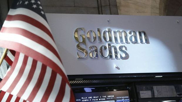 Goldman'ın FICC satış ve işlem geliri 3. çeyrekte tahmini yakalayamadı