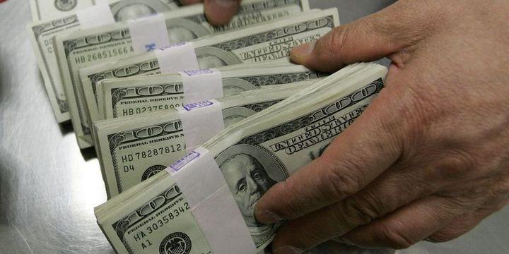Hazine eurobond için Deutsche Goldman ve SocGen