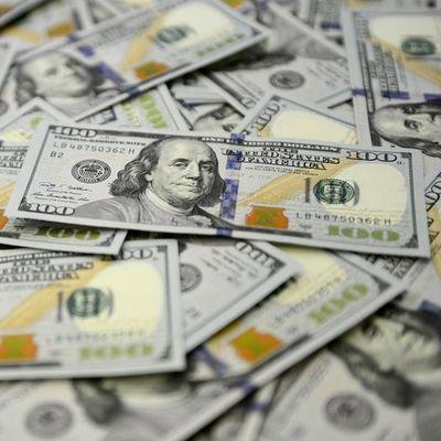Kısa vadeli dış borç stoku 114.3 milyar dolar oldu