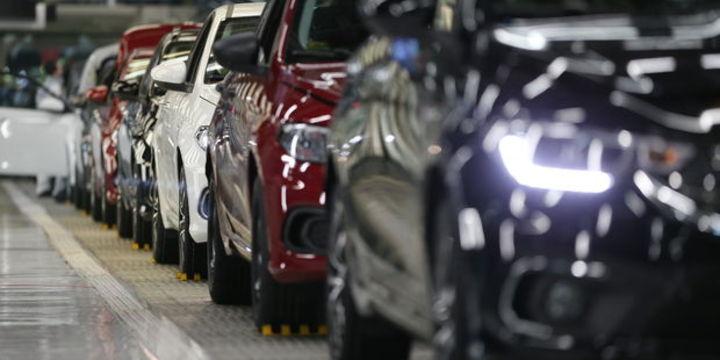 """""""Otomotiv pazarı yüzde 37 daralabilir"""""""