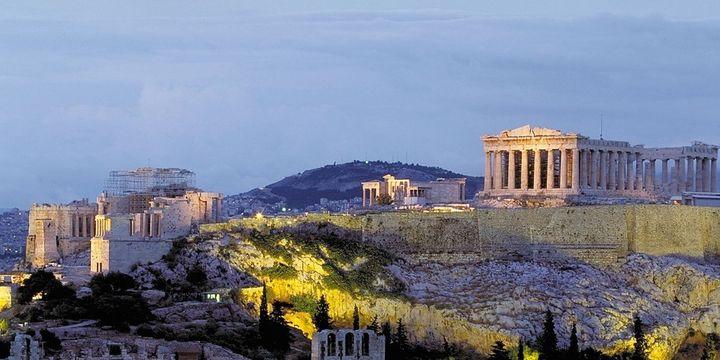 Yunanistan 2017