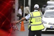 Trafik cezalarının artırılması teklifi Meclis'te kabul edildi