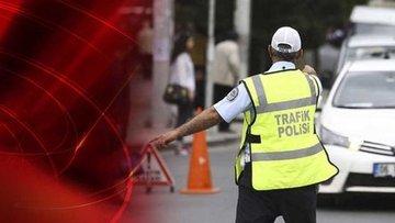 Trafik cezalarının artırılması teklifi Meclis'te kabul ed...