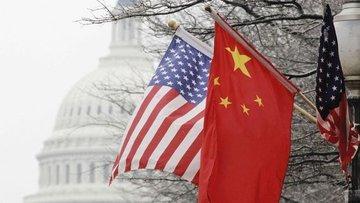 """ABD, Çin'i """"döviz manipülatörü"""" ilan etmedi"""