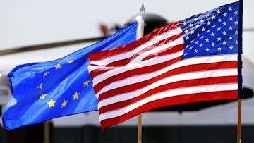 ABD'den AB'ye ticari görüşme eleştirisi