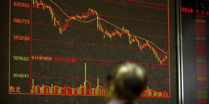Asya hisseleri ABD tahvil faizlerindeki yükselişin ardından geriledi