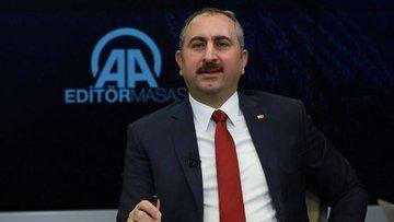 Bakan Gül: Türkiye Kaşıkçı olayını başarılı bir şekilde y...