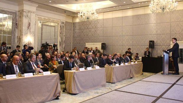 Tayvan ve Türkiye arasında yeşil enerji işbirliği