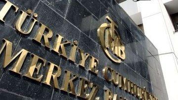 TCMB repo ihalesiyle piyasaya yaklaşık 27 milyar lira verdi