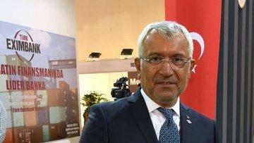 Eximbank/Yıldırım: İhracat kredilerinde 43-44 milyar dola...