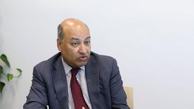 EBRD/Chakrabarti: Türkiye'deki yatırımlarımız 1 milyar euroya ulaşabilir