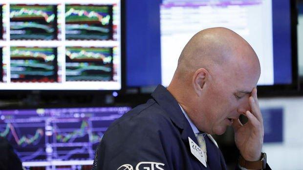 Küresel Piyasalar: ABD tahvil faizleri