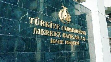 TCMB anketi: 12 aylık enflasyon beklentisi yüzde 17.03