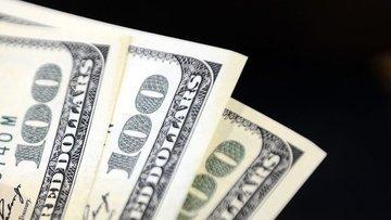 Yurt içi yerleşiklerin döviz mevduatı 2.1 milyar dolar arttı