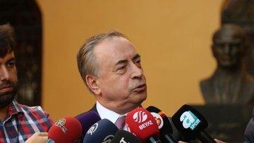 G.Saray Başkanı Cengiz: UEFA'dan ceza beklemiyoruz