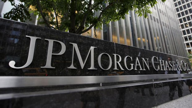 JPMorgan: ABD'nin resesyona girme olasılığı % 60'ın üzerinde