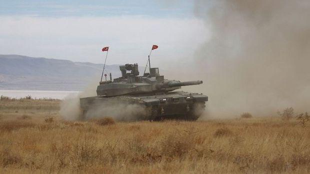 Bakan Demir: Altay tankı görüşmeleri bitti, yarın dahi imzalayabiliriz