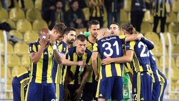 Fenerbahçe, göğüs reklamı için Otokoç'la 35,5 milyon TL'y...