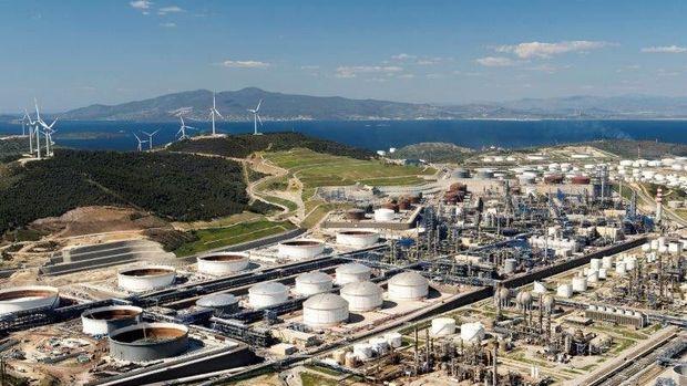 Bakan Varank: Star Rafinerisi dış ticaret açığını 1,5 milyar dolar azaltacak