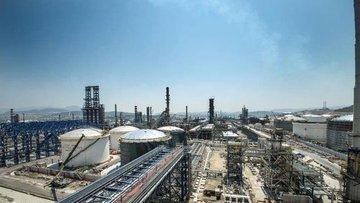 """Star Rafineri Türkiye'nin ilk özel """"Endüstri Bölgesi"""" oldu"""