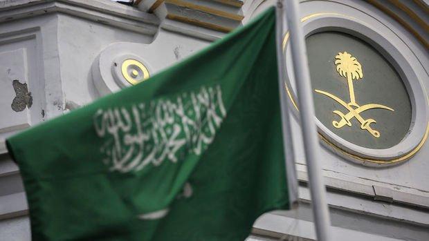 Suudi Arabistan: 1 şüphelinin Kaşıkçı için İstanbul'a gittiği tespit edildi