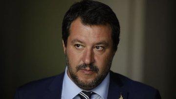 İtalya/Salvini: Hükümet derecelendirme kuruluşlarına rağm...