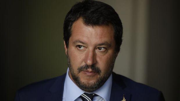 İtalya/Salvini: Hükümet derecelendirme kuruluşlarına rağmen devam edecek