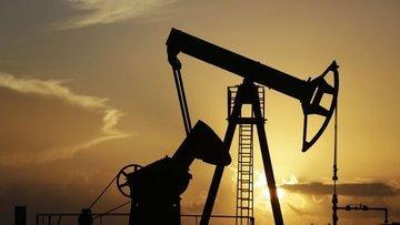 Petrol arz endişelerinin azalmasıyla 69 dolara yakın seyr...