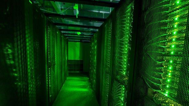 'Blockchain finans dünyasının talebini karşılayamıyor'