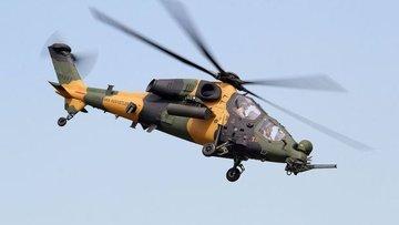 TUSAŞ Ekim'de Fas'ta düzenlenecek Marakeş Airshow'a katıl...