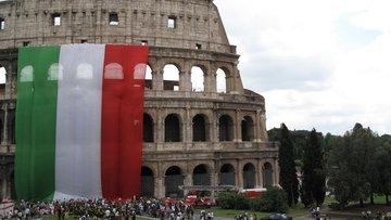 """İtalya tahvilleri """"Moody's"""" sonrasında yükselişe geçti"""
