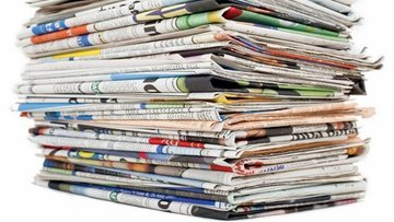 Ekonomi basınında bugün - 22 Ekim 2018